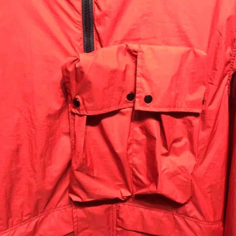 2021 Hommes Meilleurs Manteaux Hommes Manteaux Hot Quality ADCP FY900 Street Trench Trench trois femmes Designer Vestes Couleurs d'hiver M-2XL Outerwear FPXDW