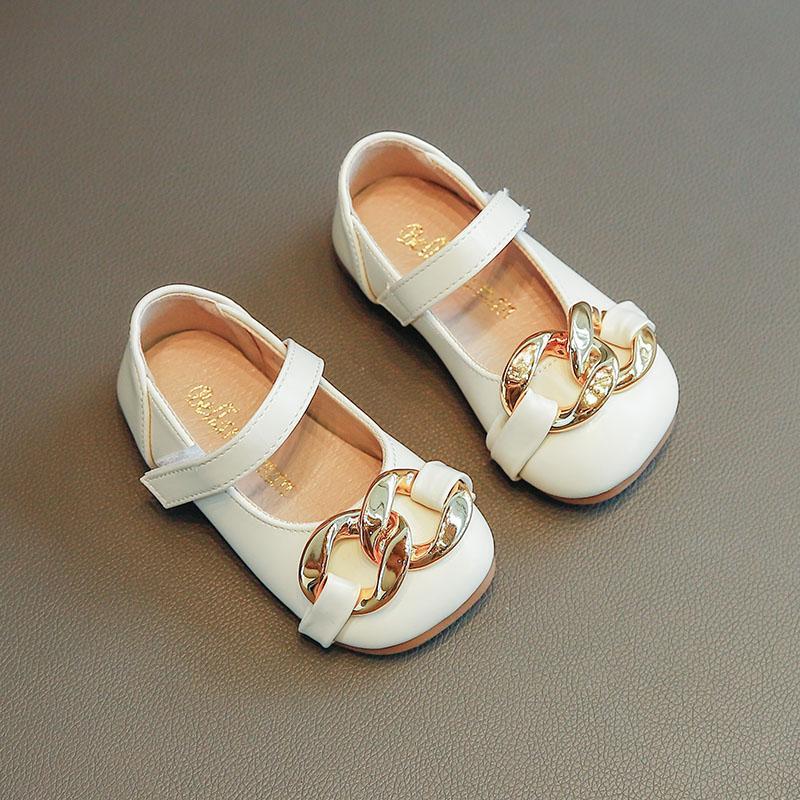 Малыш младенца дети девушка принцесса вечеринка кожаная обувь танцевальная обувь твердая детская обувь для девочек