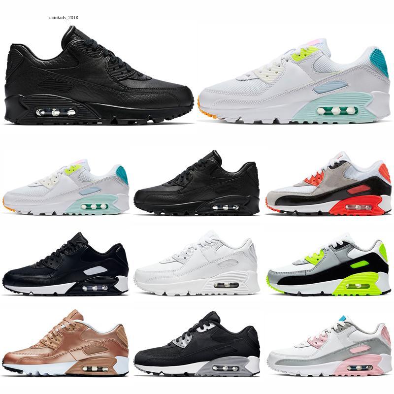 Max 90 Дешево Продажа детей кроссовки престольные туфли дети спортивные прессы наливые наливые enfants trainers младенческие девушки мальчики для мальчиков открытый размер 28-35