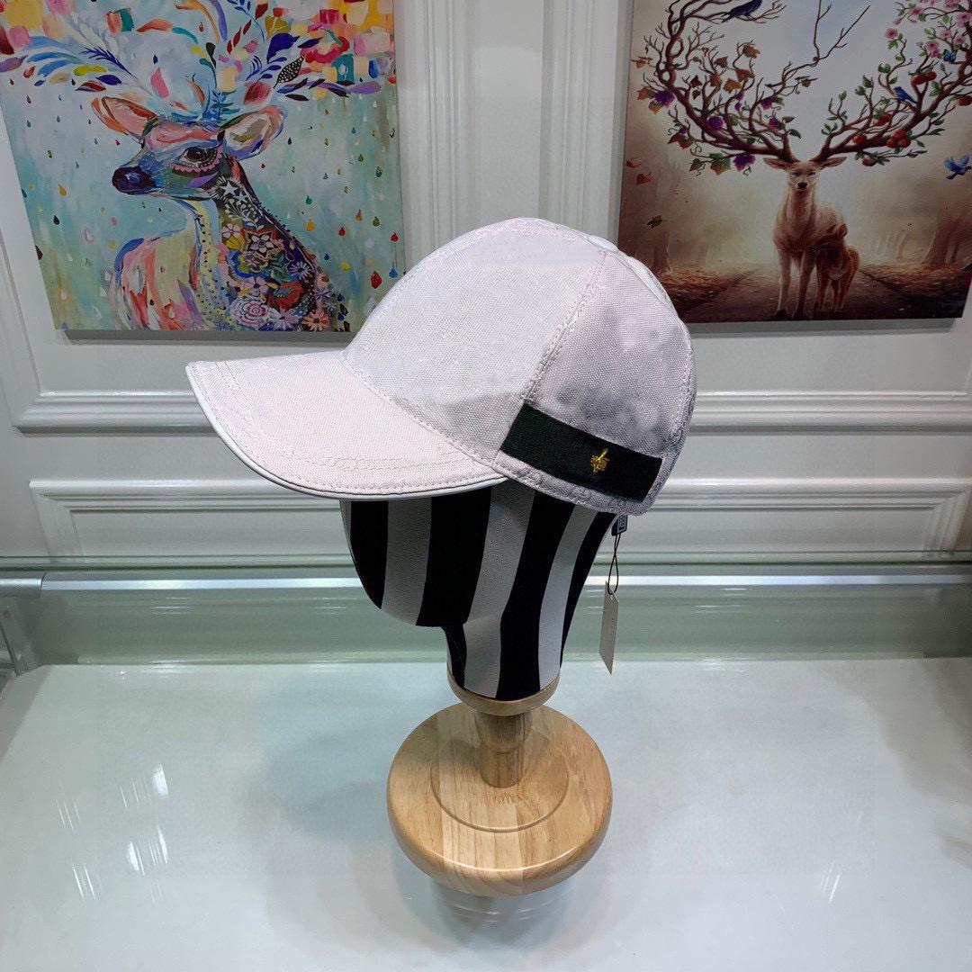 الكلاسيكية أعلى جودة الأفعى النمر النحل القط قماش يضم الرجال قبعة بيسبول مع مربع حقيبة الغبار أزياء المرأة الشمس قبعة دلو قبعة 426887 10