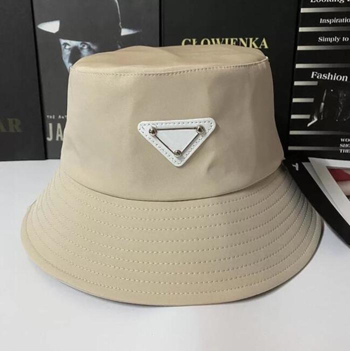 لون نقي جودة عالية للجنسين طوي دلو قبعة المرأة واقية من الشمس شاطئ الشمس قبعة أغطية الرأس صياد كاب أزياء نايلون دلو