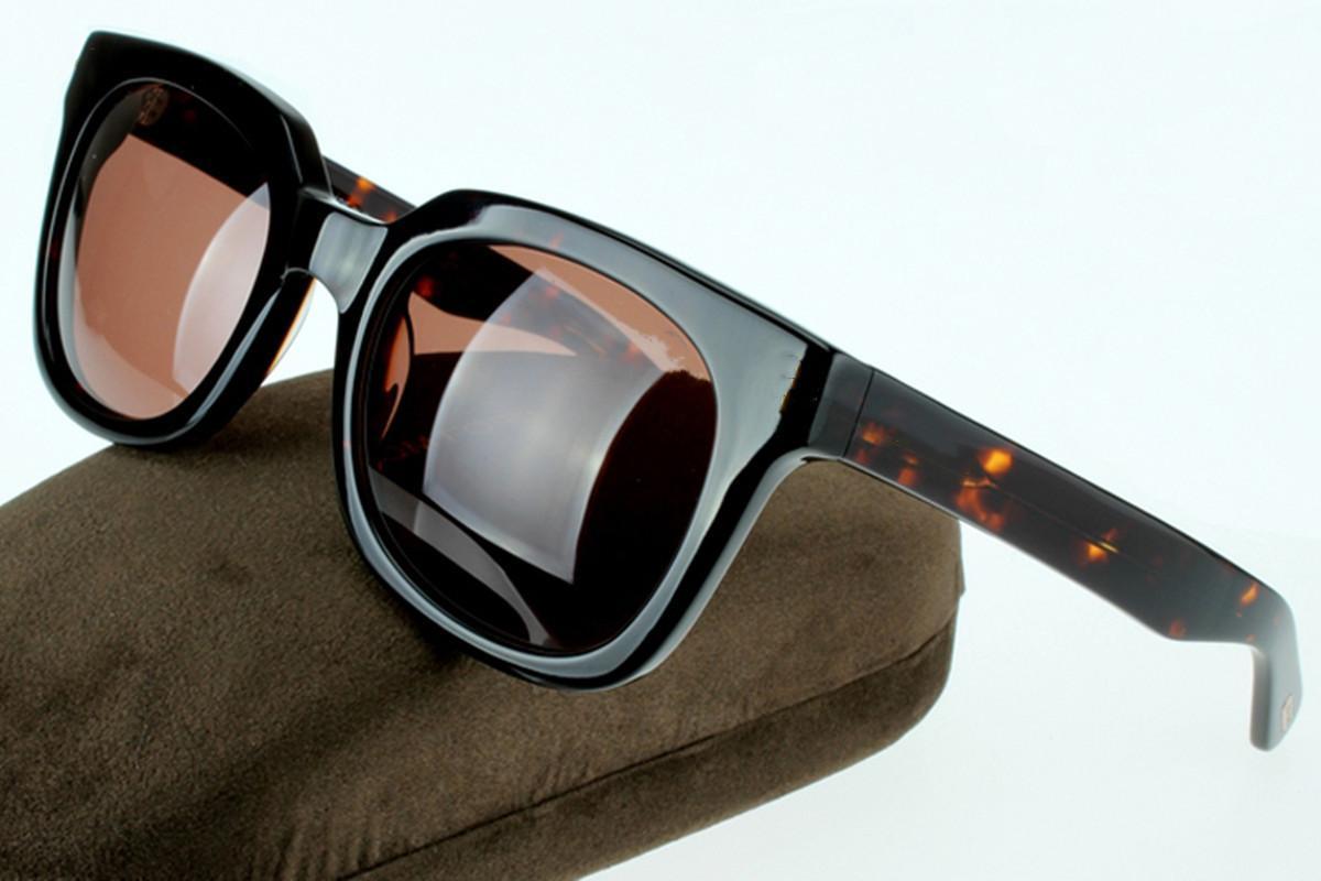 211 قدم 2021 جيمس بوند نظارات الرجال العلامة التجارية مصمم نظارات الشمس المرأة سوبر ستار المشاهير القيادة مكبرة توم لامرأة النظارات