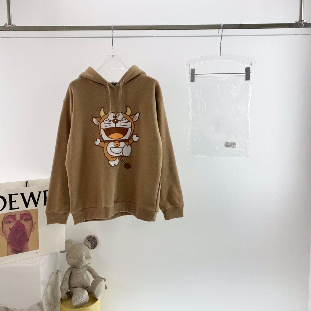 21 бесплатная доставка Новые Моды Толстовки Женщины Мужская куртка с капюшоном Студенты Повседневная Без Одежда Унисекс Толстовки Пальто Толстовки 9U