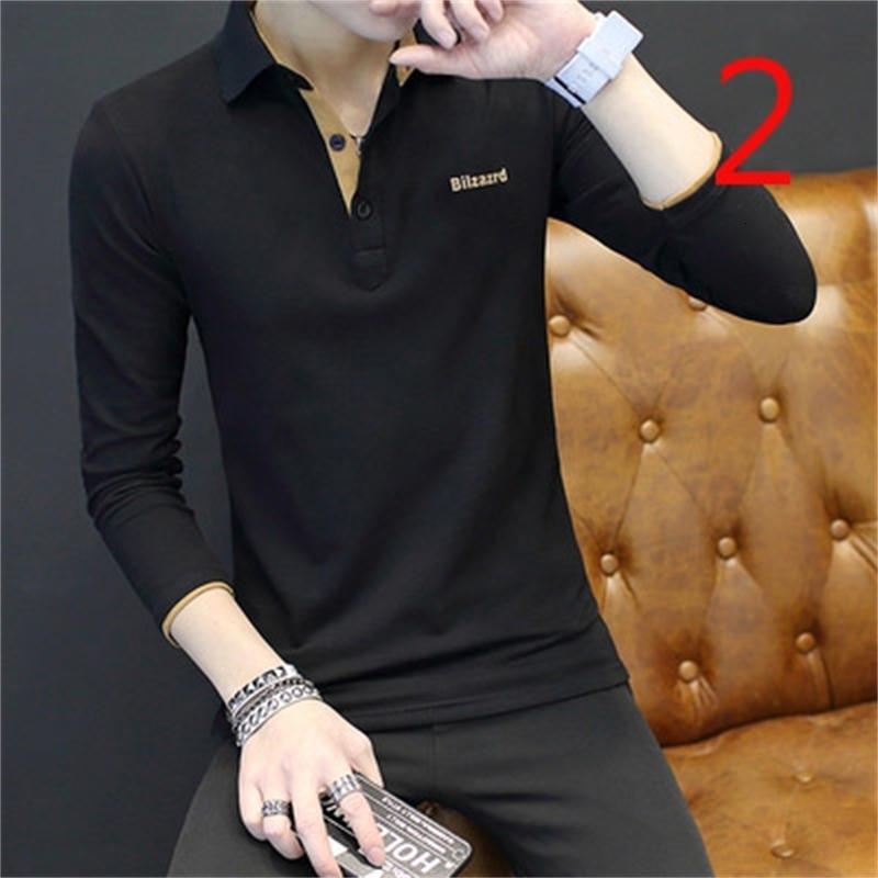 Erkek Uzun kollu Tişört Gelgit Marka Kalın Kazak Kore Trend Slim C EL0N