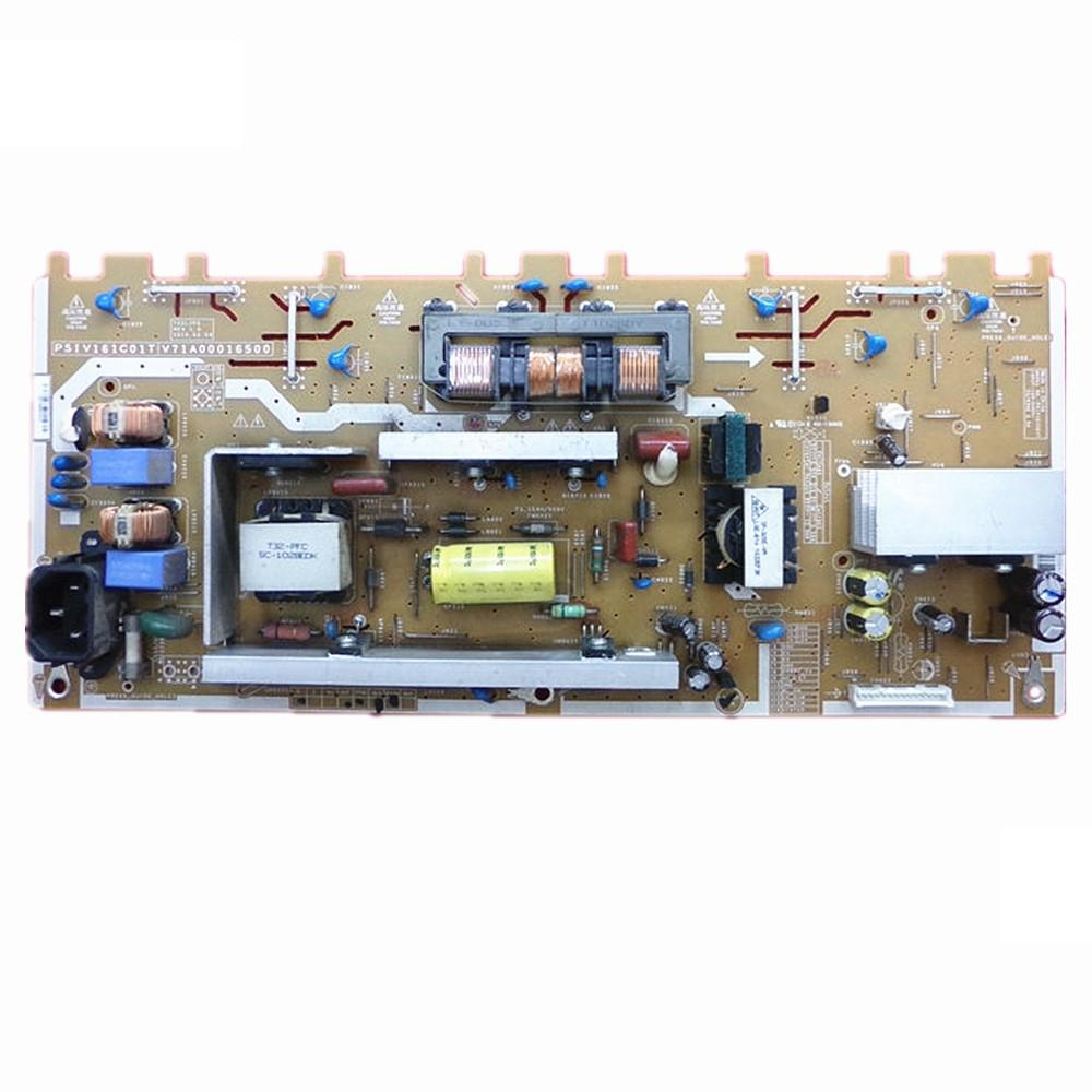 Test Edilen Orijinal LCD Monitör TV Güç Kaynağı Televizyon Kurulu Bölümü PS1V161C01 PSIV161C01T V71A00016500 Toshiba 32A1C