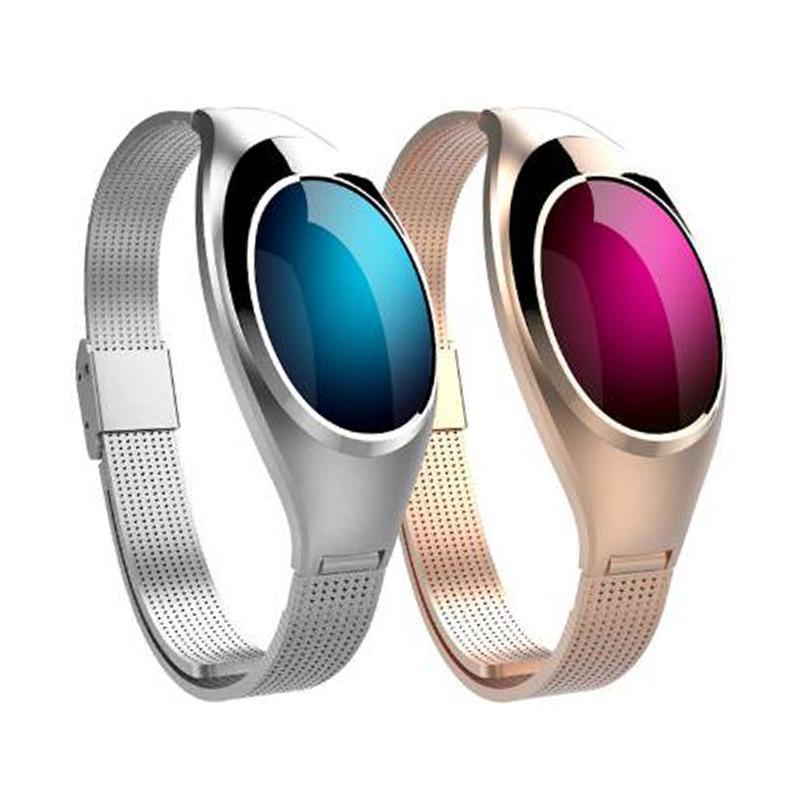 Z18 Smart Armband Blutdruck Blut Sauerstoff Herzfrequenz Monitor Tracker Smart Watch Wasserdichte Bluetooth Smart Armbanduhr für ios Android