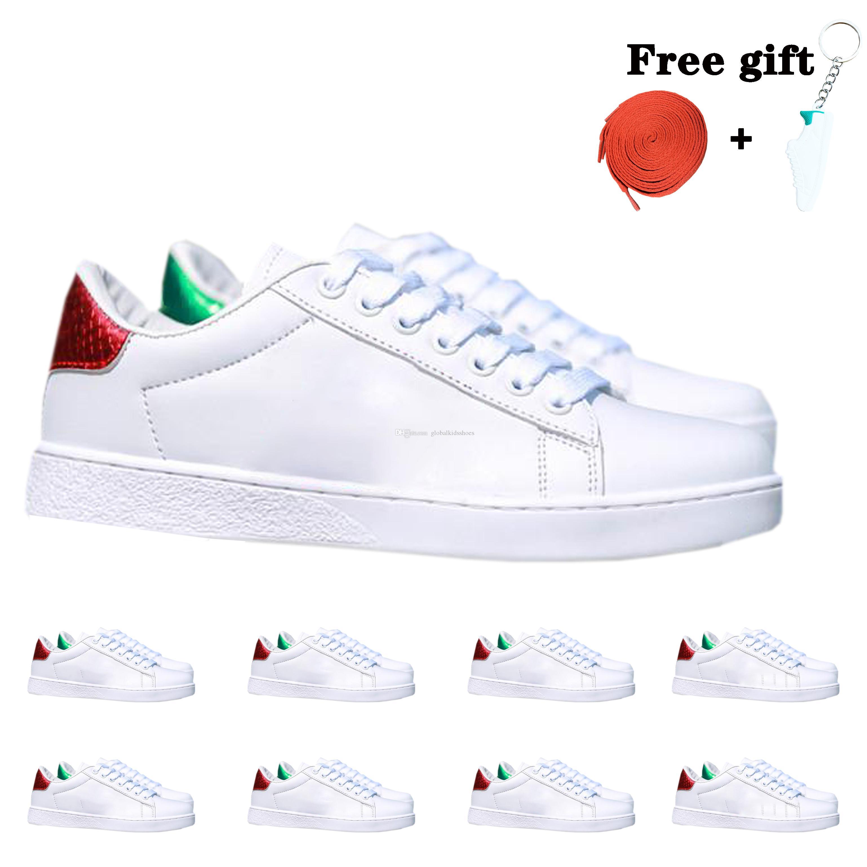 Lüks Tasarımcılar Ayakkabı Erkekler Sneakers Kadın Arı Eğitmenler Beyaz Moda Koşucu Patik Yüksek Üst Sneaker Bayan Çizmeler Siyah Düşük Platform