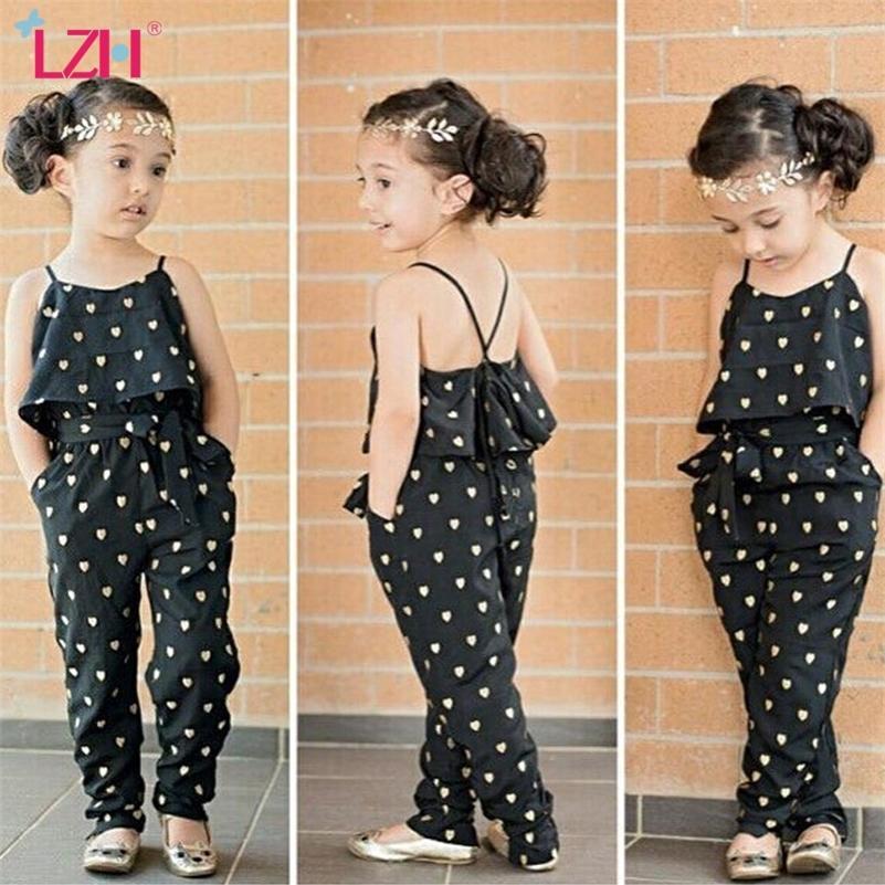 Kinderkleidung Trainingsanzug für Mädchen Kleidung Sets Sommer Kleinkind Mädchen Kleidung Jumpsuit Anzug Kinder Kleidung 2 3 4 5 6 7 Jahre 210316