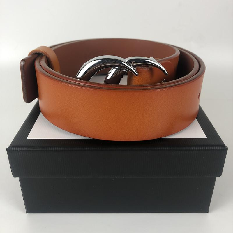 Designer Designer cinture da donna cinture cinture da uomo cinture di alta qualità Belt cintura in pelle casual per uomo donna cintura cinturones de disisso