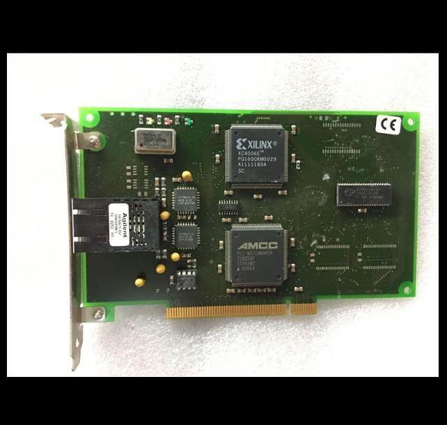100٪ الأصلي ل Indient Interface HFBR5302 الفلبين Amccram