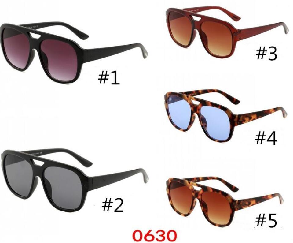 Wholesale lunettes de soleil pour hommes et femmes lunettes de vue en plein air stores pc cadre mode classique sport lunettes de soleil miroirs femmes