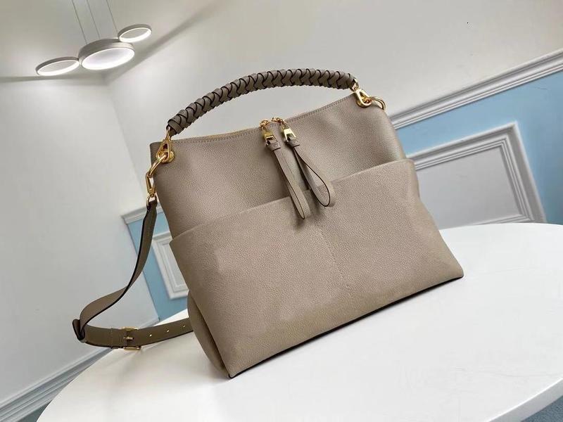 أعلى جودة مصممو الفاخرة ميدا كيس وظيفية مضغوط رشيقة المرأة تسوق حقائب المتشرد المحافظ سيدة حقيبة crossbody m45523