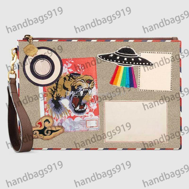 Busta borse da toilette Borse da toilette Pochette Donne Pochette Donne Classic Ladies Classic 2021 Moda Vendita calda all'ingrosso Classic GD08