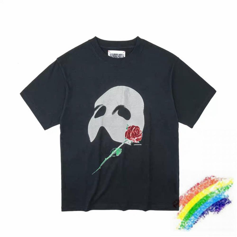 T shirts Men Women 1 High Quality T-shirt Retro Top Tees