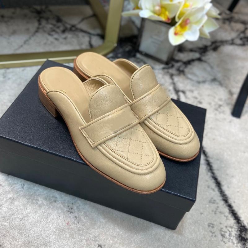 Talla 35-41 Zapatillas de mujer de moda zapatos de cuero genuino zapatos de diseñador venta caliente venta clásico zapatillas populares