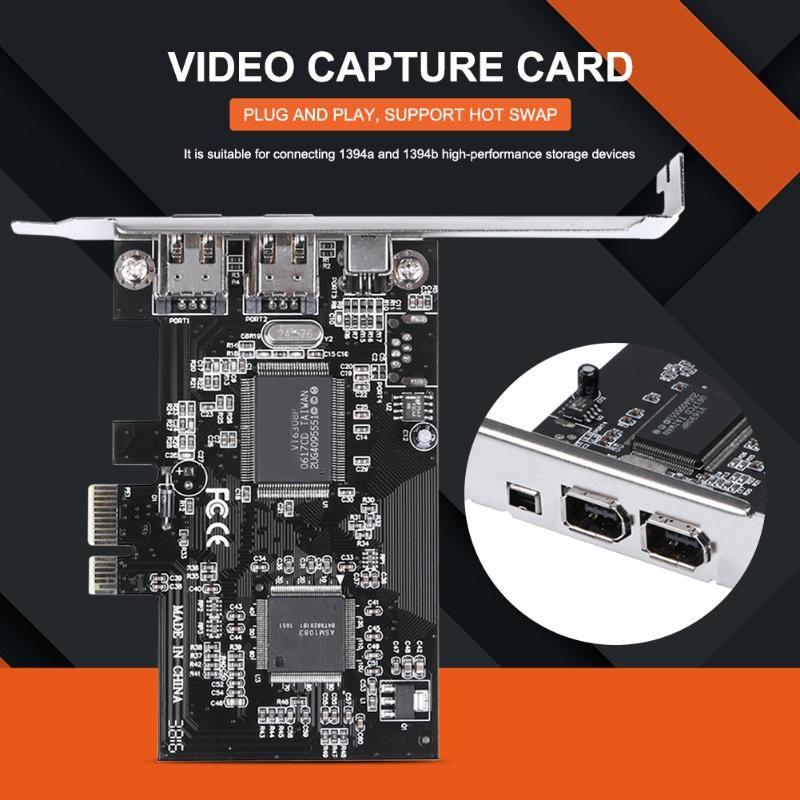 Computerkabel-Anschlüsse Video Capture Card Bequemes Durable HD Image Recorder Game Box-Gerät