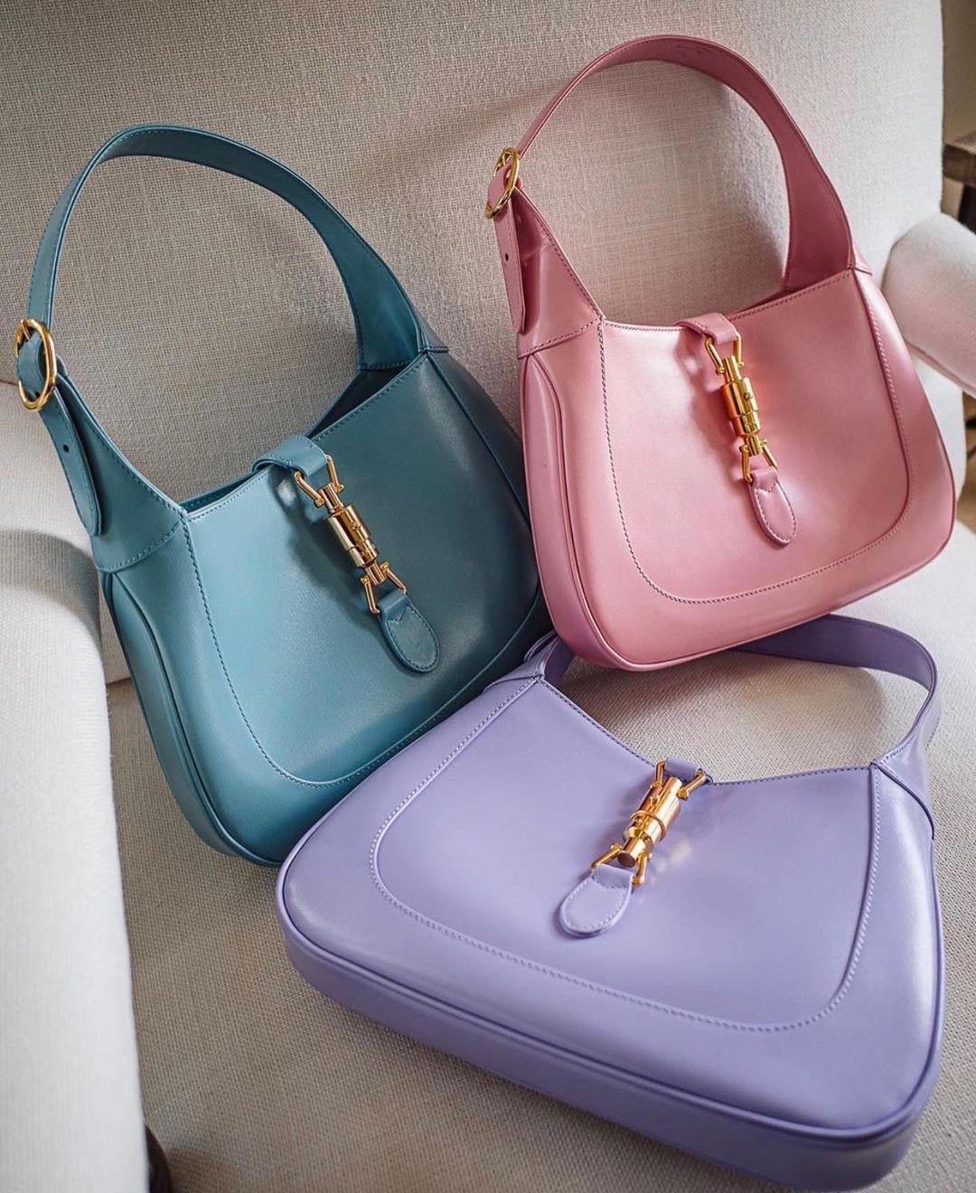 Высочайшее качество G Jackie 1961 дизайнерский дизайнер на плечо Woems модные сумки Duffle нейлоновая кожаная сумка по крестообразующей сумку известные сумки леди кошельки кошельки HOBO