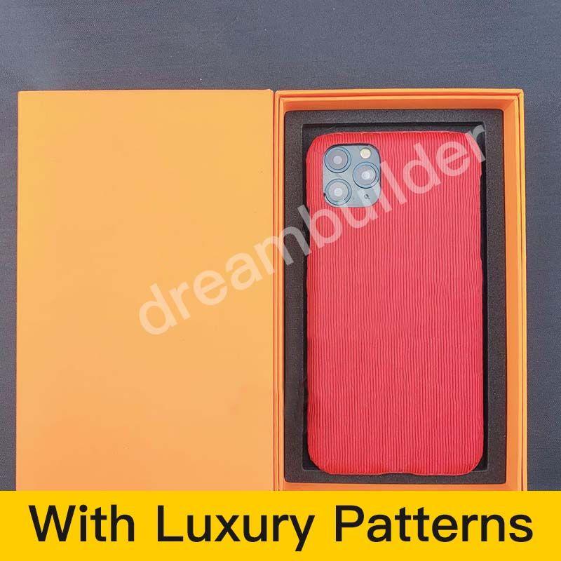 10 Color Fashion Capas para iPhonees para 12 Pro Max 11 11PRO 11PROMAX 7 8 PLUS X XR XS XSMAX CASSE PU couro Samsung S10 S20 S11 S20u Nota 10P 20U Casca protetora