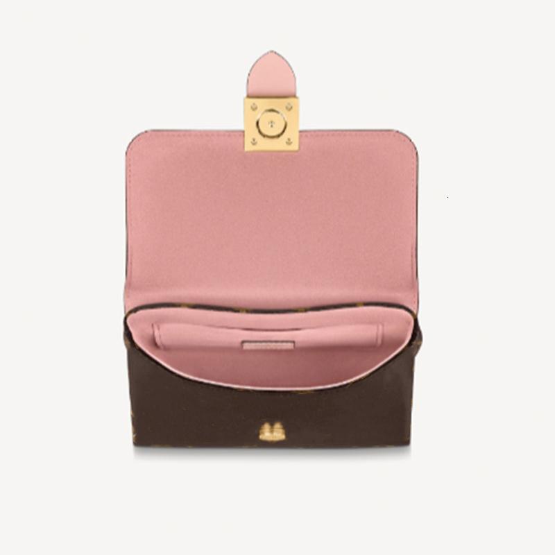 Handbag Ouwsx Luxury Luxurys Designer SH COLORES 5 Mujer Compartimento Diseñadores de hombros Cubierta Bolsa negra Bolsos Interior Versátil WCDN RBBMG