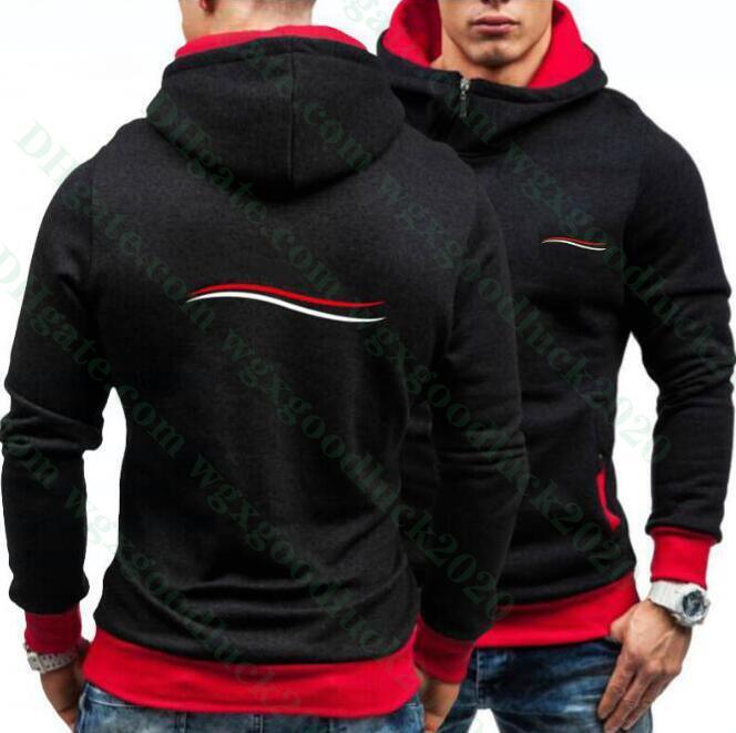Nouveau Hot 21SS Men S designer Sweats à capuche à capuche à capuche à capuche automne Hiver Hand manches longues Sweats à capuchon de baseball Sport Pullboot Sweatshirts