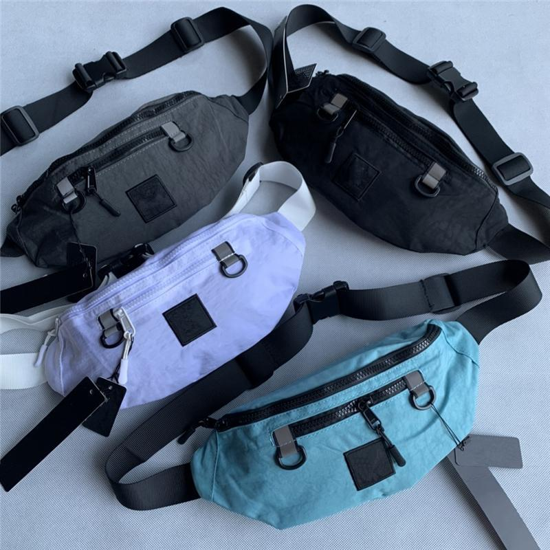 Vendita calda Borse a vita Uomini Donne Donne Sport Runner Fanny Pack Pancia Vita Bum Bum Bag Bort Fitness Belt Cintura da jogging Borsa da jogging Back Grid Bags