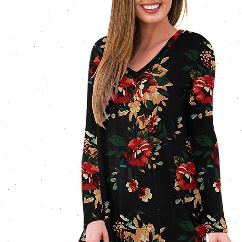 Blusas mujer 2021 elegantes damas casual manga larga manga larga v cuello camisas sueltas blusa top blusas mujer de moda 2021 45