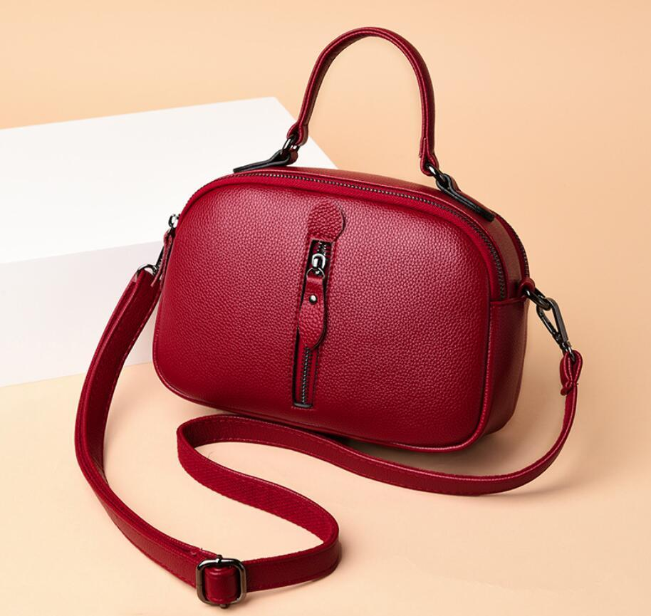 HBP-Europe Style SHOULDER bag Famous Designer Women TOTES Waist Chest bags Purses Backpacks Luggages