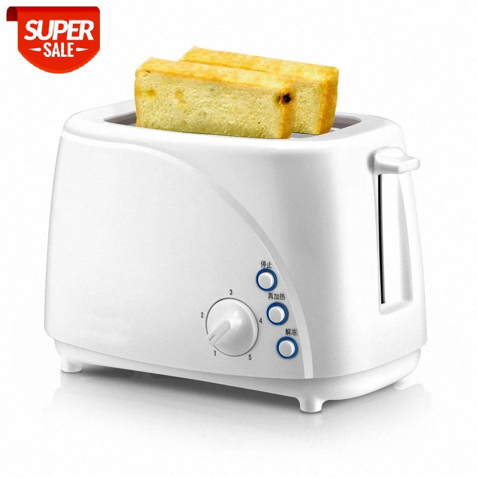 Il guscio anti-scottatura TR-1022 può essere scongelato e quindi riscaldare mini toast toast toast toast # AD8S