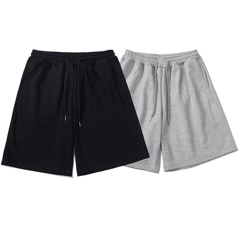 Yüksek Kaliteli Erkek Tasarımcı Şort Mektuplar Ile Yaz Şort Baskılı Erkek Casual Tasarımcı Kısa Pantolon Spor Kısa Pantolon Joggers