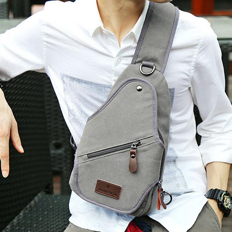 New Man Hot Summer Chest bag Short Trip shoulder bag Multi functional Chest Pack Messenger Bag corssbody Bags C88 C0305