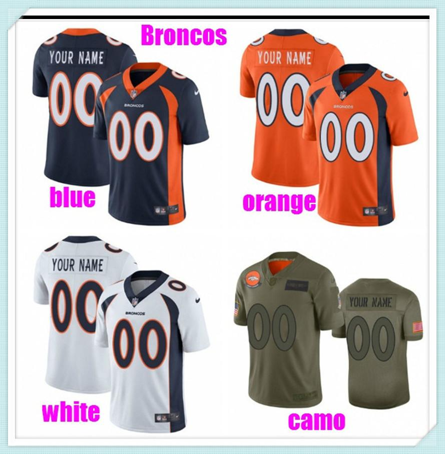 Custom American football Jerseys For Mens Womens Youth Kids Classic player authentic kits Color baseball soccer jersey girls 4xl 5xl 6xl