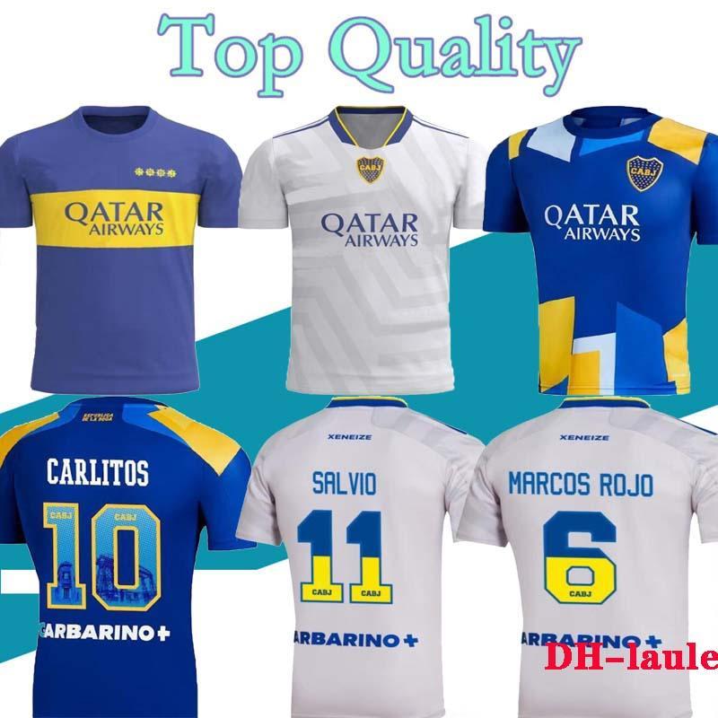 XXXL XXXXL 2020 2021 Juniors Boca Juniors Jersey 20 21 Juniors Boca Juniors Argentina  Tevez Maradona Moura Abila Reynoso de Rossi JRS Sports Football Shirt