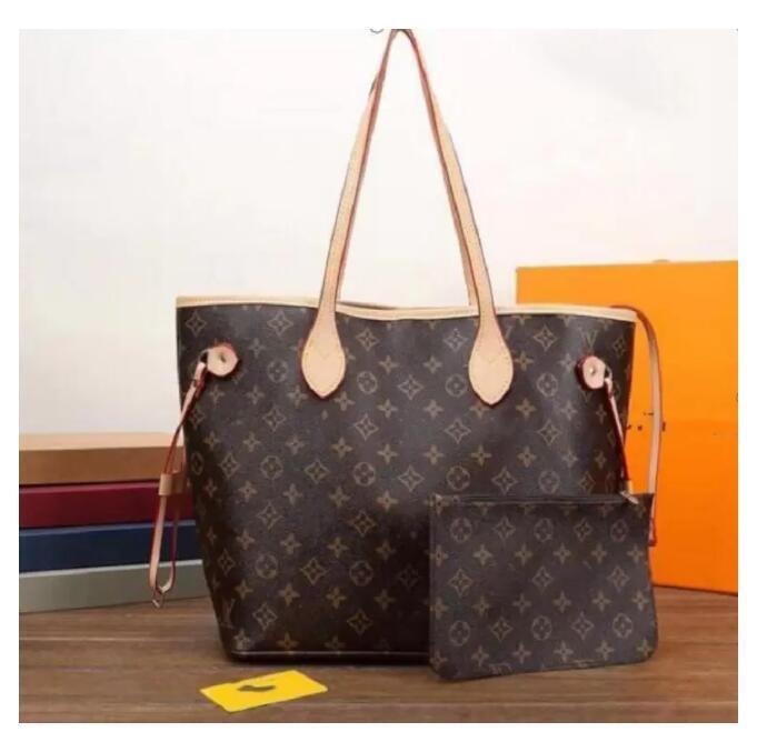 """M41178 GG """"LV"""" Louis ... Vitton ysl ... Vutton Tote Bag NF Designer Taschen Mode Umhängetasche Clutch Handtaschen Vintage Einkaufstaschen Brieftasche Crossbody Paket"""