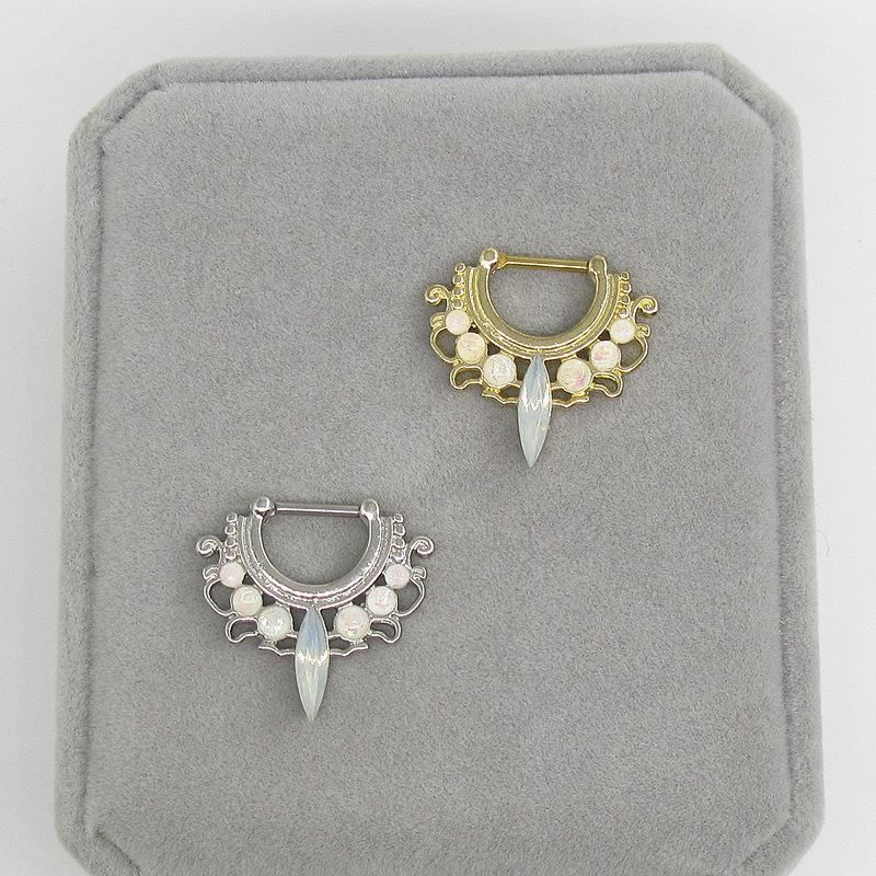 Gioielli Piercing di Aobao Piercing Jewells Trend Piercing Jewelry