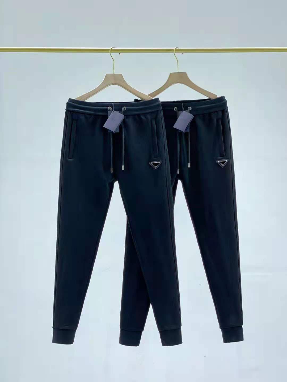 Pantalones de pistas para hombre Trozo de playa de verano para hombres Mujeres Unisex con letra impresa Outweares Outwears Street Pantalones Suéter Pantalón Drawstring Ajustar M-3XL