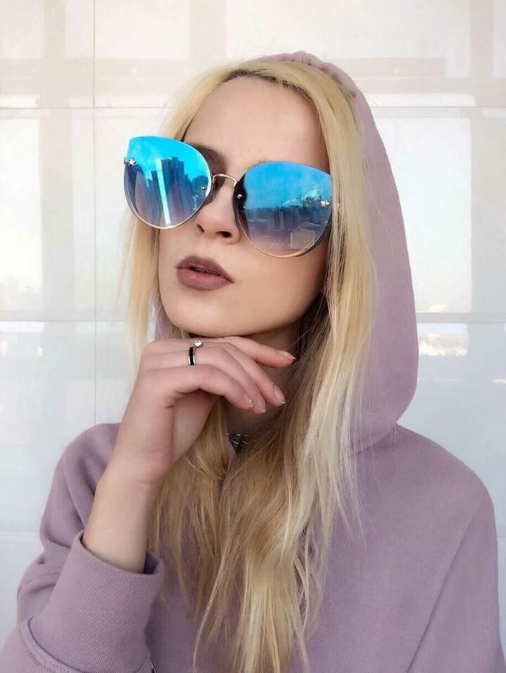 جديد أعلى جودة danb \ s رجل نظارات الرجال نظارات الشمس النساء النظارات الشمسية نمط الأزياء يحمي عيون gafas de sol lunettes de soleil مع مربع