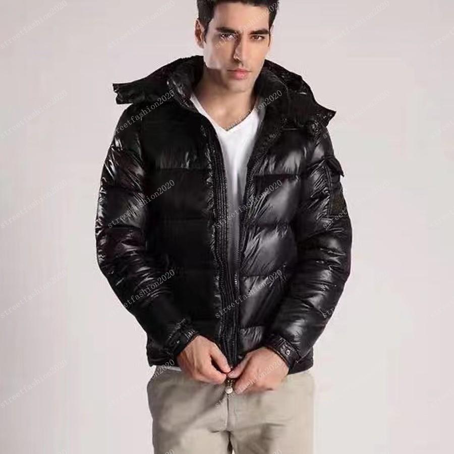 Мужская куртка вниз Parkas Classic повседневная зимние пальто на улицех перьев хранятся теплый дудун Homme унисекс пальто верхняя одежда с капюшоном холодная защита ветрозащитный размер S-XXL