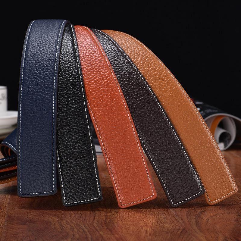 Cinture Designer Lusso H Brand Fibbia Cintura Top Quality Mens Pelle Chiusura in pelle per uomo Donne 7 colori senza scatola e borse