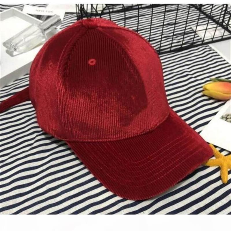 Mode Herren Frauen Hüte Kappe Beanie Baseballkappen Für Männer Frau Hochwertige Casquette Hat 6 Arten Optional