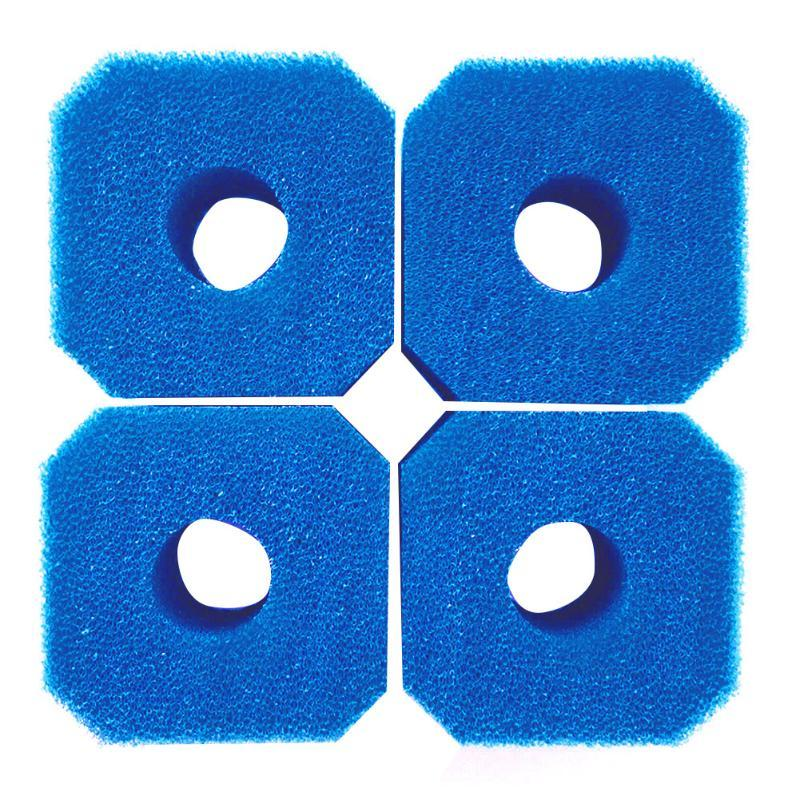 Swing Pool Sponge Filter Washable Reusable Tub Spa Foam Filters Accessory For V1 S1 & Accessories