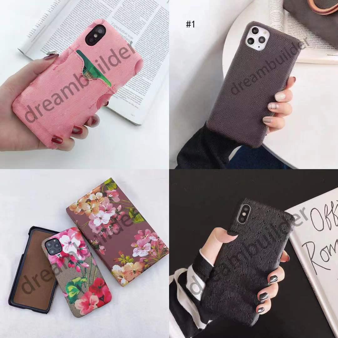 One Piece fashion phone cases for iPhone 13 pro max 12 11 X XR XSMAX cover PU leather shell Samsung Galaxy S20P S20 PLUS NOTE 10 20 ultra with box