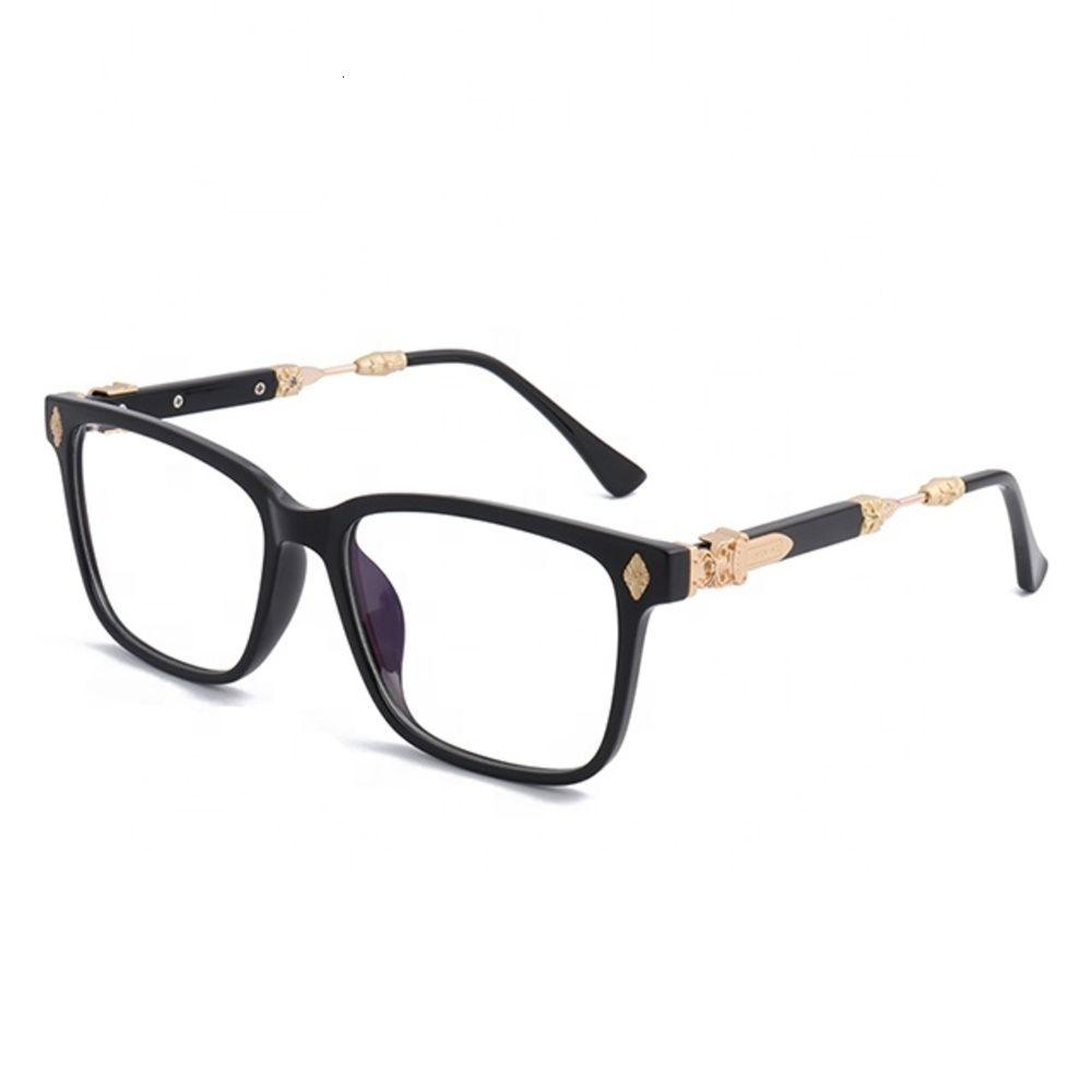 Wholale Excelente qualidade estilo óculos vintage Óptico Fram ontyeglass tr90 vidro