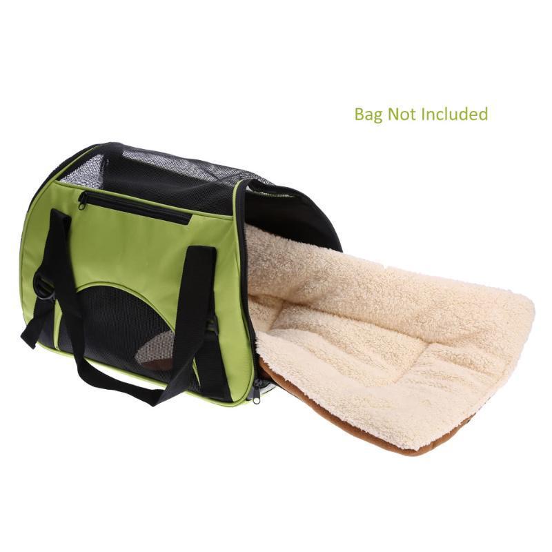 Kedi Yatakları Mobilya Pet Köpek Yatak Isınma Ev Yumuşak Malzeme Yuva Sepetleri Güz Ve Kış Yavru Köpek Artı Boyutu Için Sıcak Kennel