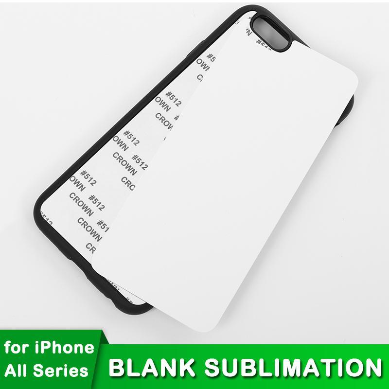 Caso PC Sublimation Max Back con teléfono para iPhone 12 Pro en blanco TPU Nota 20 Ultra Thones Samsung Mobile Huawei Aluminio Insertar Lapvh