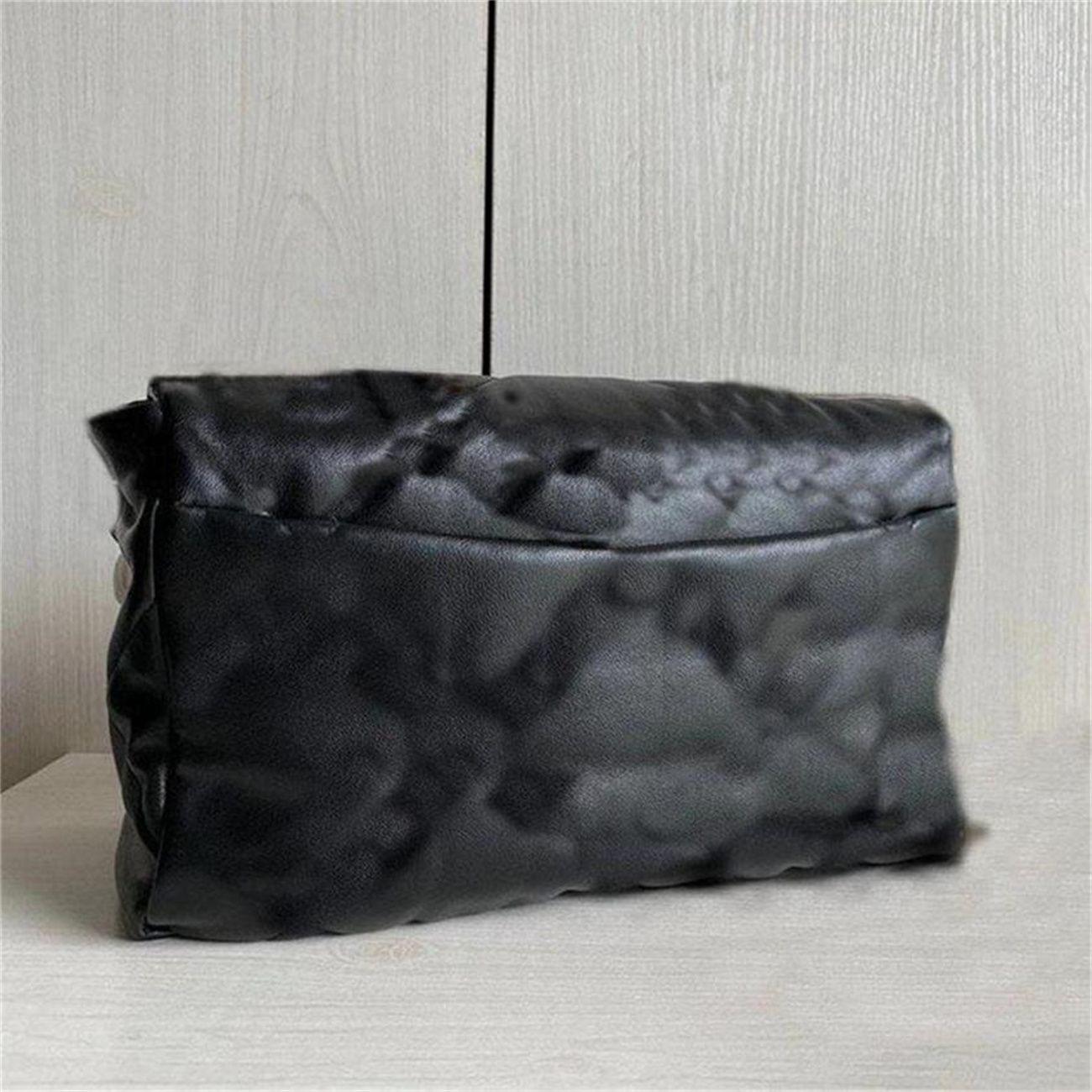 Роскошные дизайнерские сумочки Black Bags Pages женщин 19 сумки сумки женщины кожаные взлетно-посадочные полосы женские европа ручной работы высочайшее качество