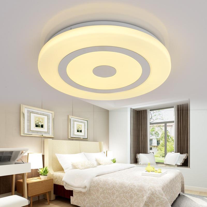 Modern Led Lamparas De Techo Ceiling Light Plafon Lampara Lights Living Room Dining Bedroom