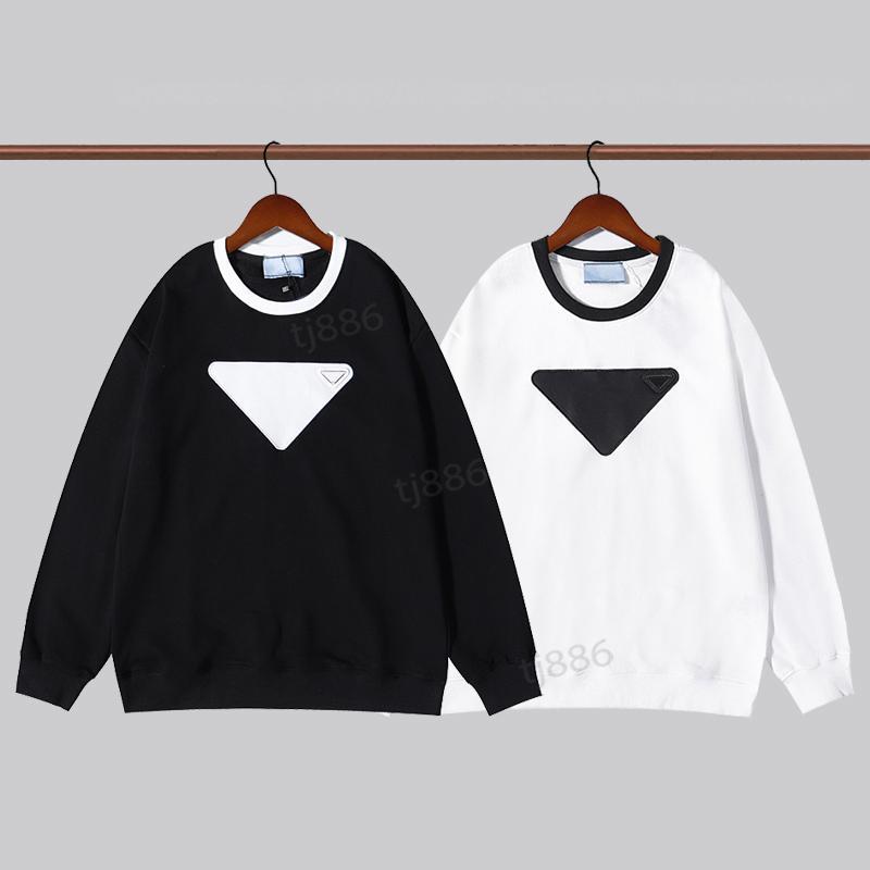 designer hoodie preto de alta qualidade homens movimento clássico moda casais lazer hoodies ms. roupas quentes de outono e inverno confortável