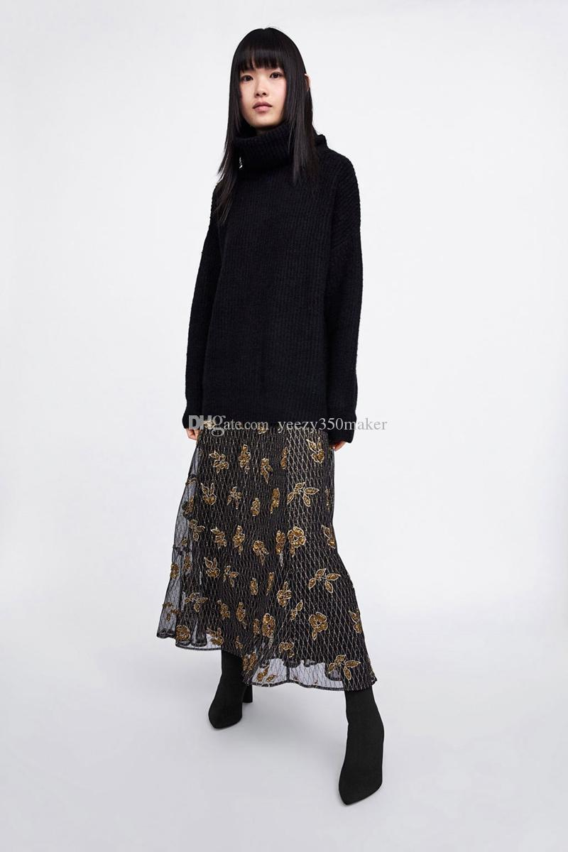 NOUVEAU Automne Hiver Femmes Femmes Chaussettes hautes 7cm Bottes élastiques à mi-baril pointues en laine Silver Balck talon