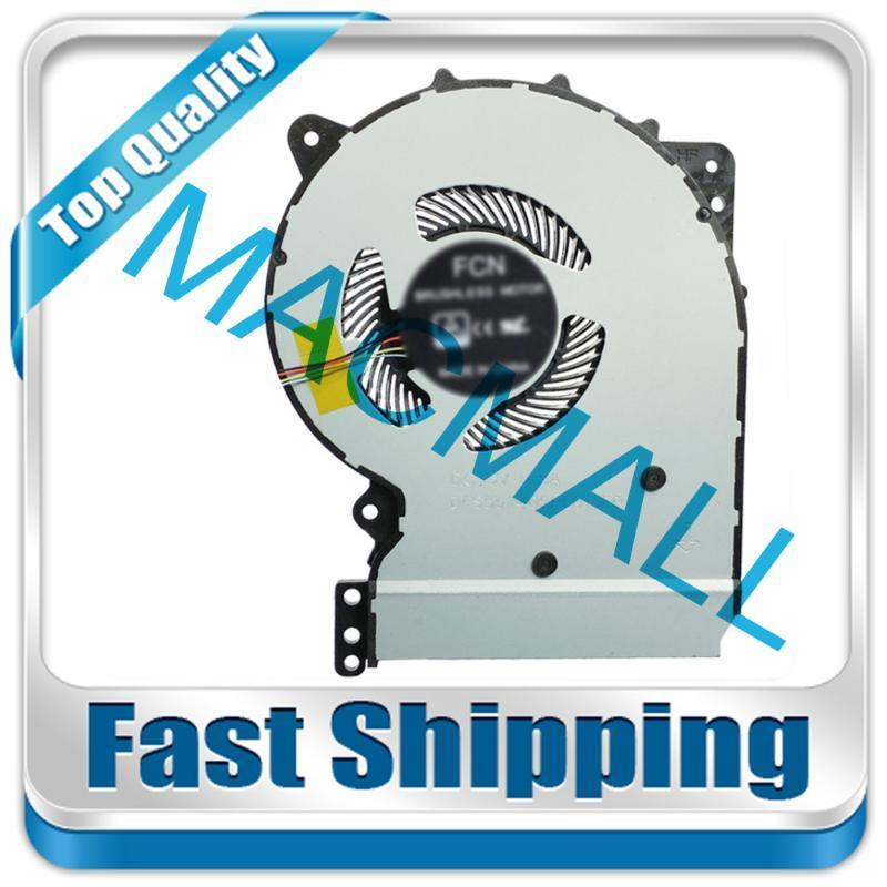 ASUS Y5000U A407U Y4000U F507U X407U X507U X507LA X507MA DFS561405PL0T EP CPU Soğutucu Soğutma Fanı Laptop Pedleri