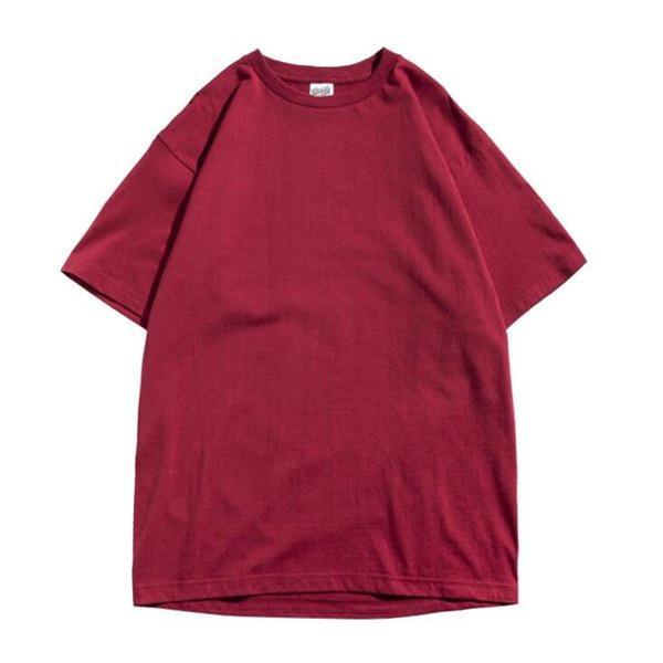 2021 Katı Siyah T Shirt Beyaz Erkek Kadın Moda Erkekler S Casual Tişörtleri Adam Giyim Sokak Şort Kol 21ss Giyim FA99963